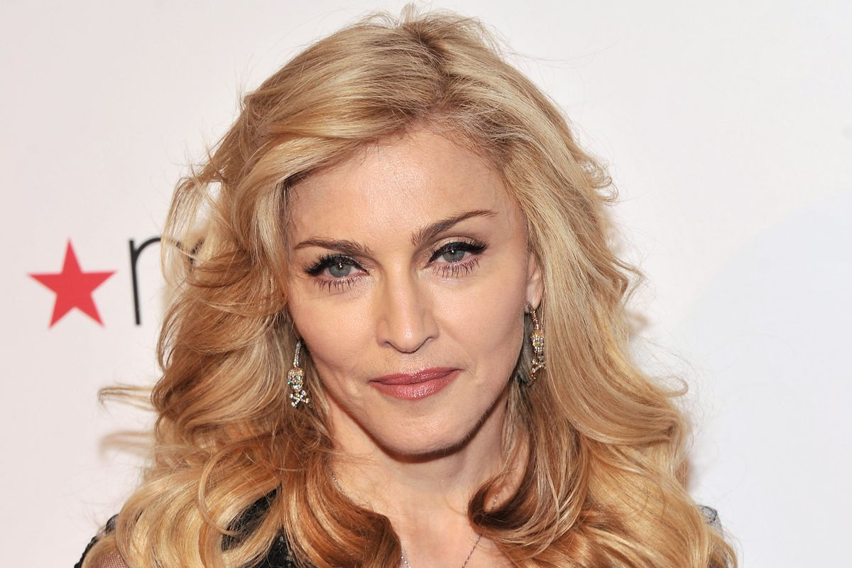 Madonna Offers Her NYC Apartment to Harry and Meghan