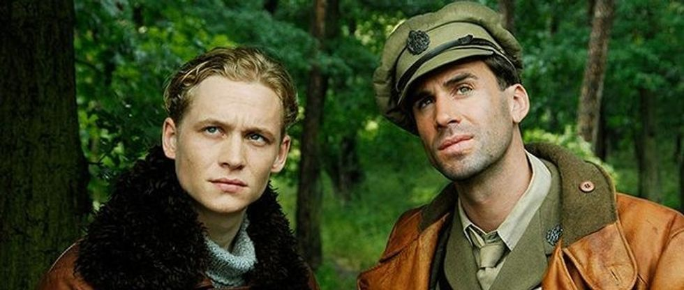 22 World War I Movies That Take Viewers Into The Trenches Americas Military Entertainment Brand