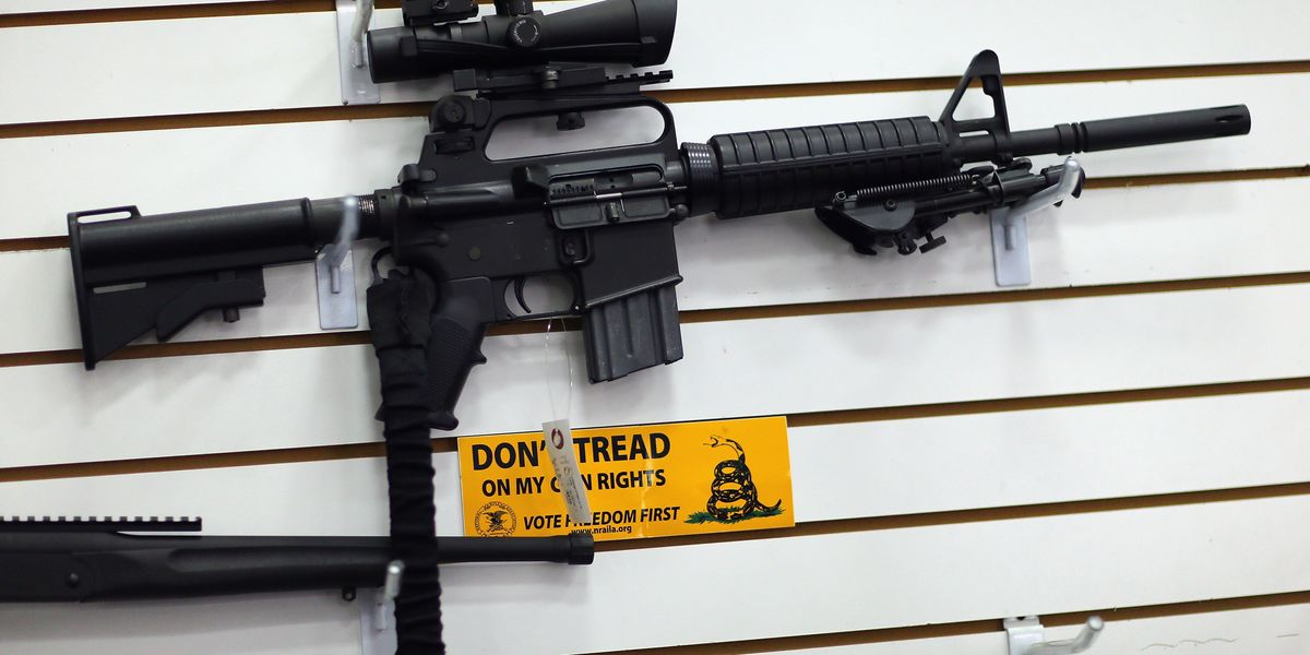 Virginia House Democrats pass strict gun control bill banning 'assault weapons,' high-capacity magazines