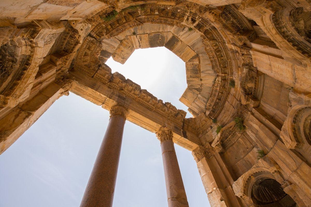Un weekend in Libano costa meno di 350 euro