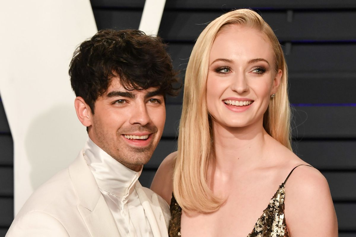 Sophie Turner Is Reportedly Gestating a Jonas