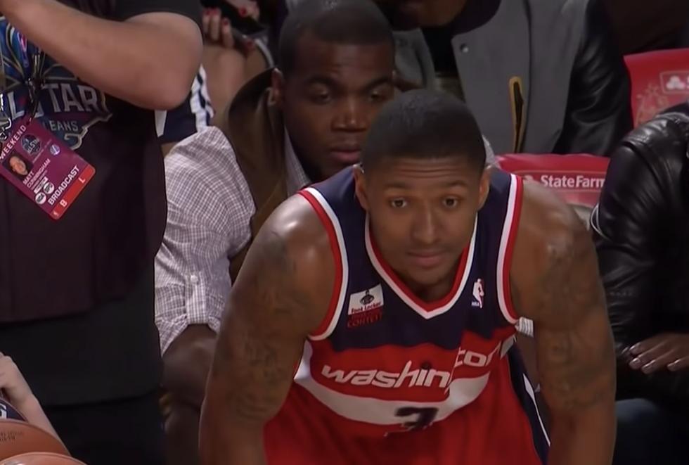 The 2020 NBA All-Star Game Deserves Bradley Beal
