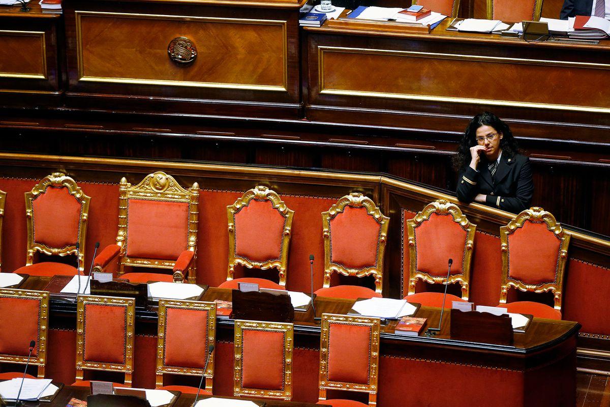 L'armata giallorossa pugnala Salvini ma non si fa vedere