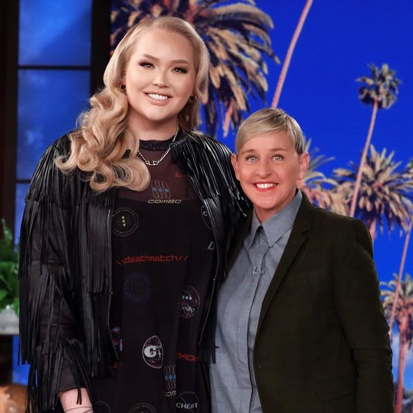 Watch NikkieTutorials Talk Coming Out on 'Ellen'