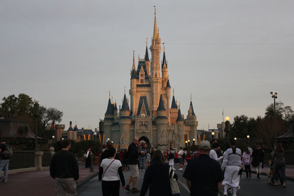 10 Magical Facts About Disney World: Magic Kingdom Edition