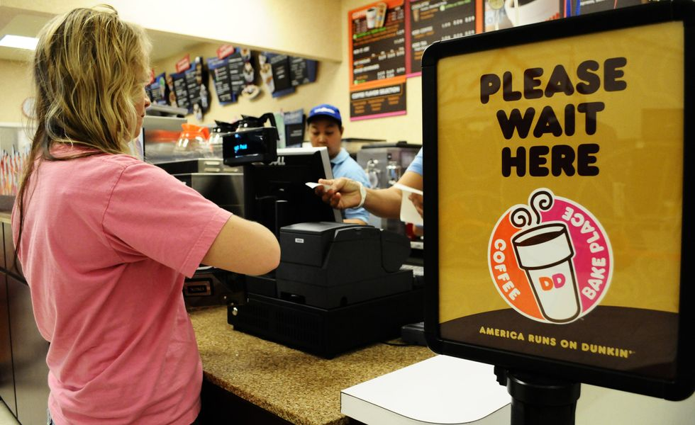 20 Things Dunkin' Donuts Employees Want You To Know