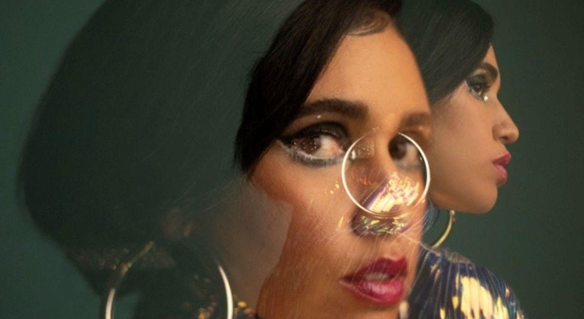 """Aria Wunderland Premieres """"Starbound"""""""