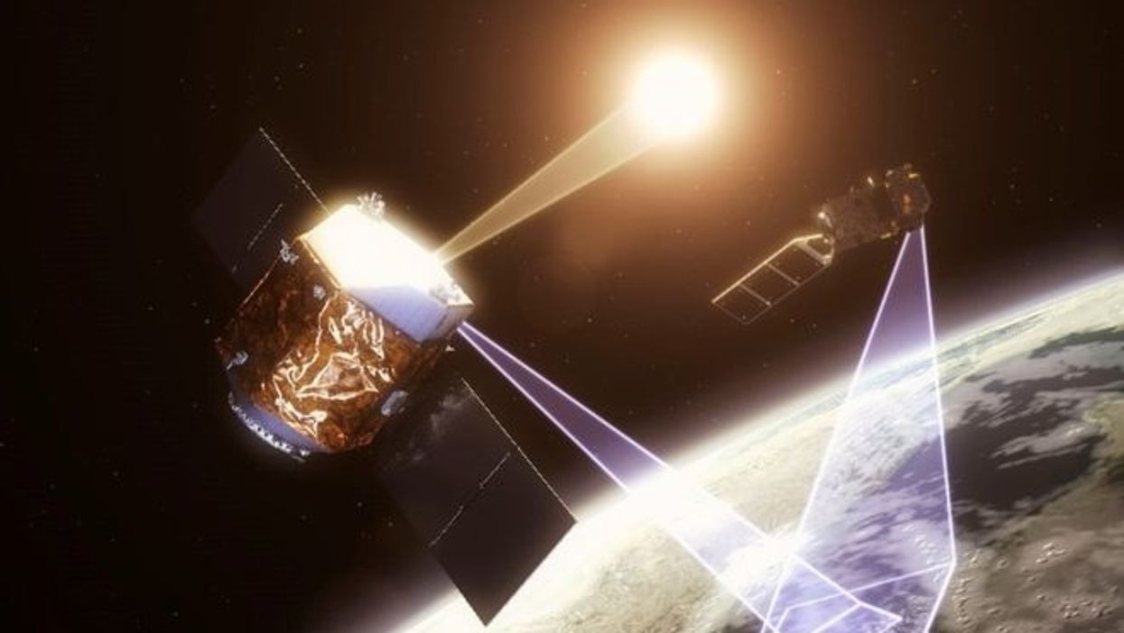 Europe's new space mission to uncover 'Truths' on climate change
