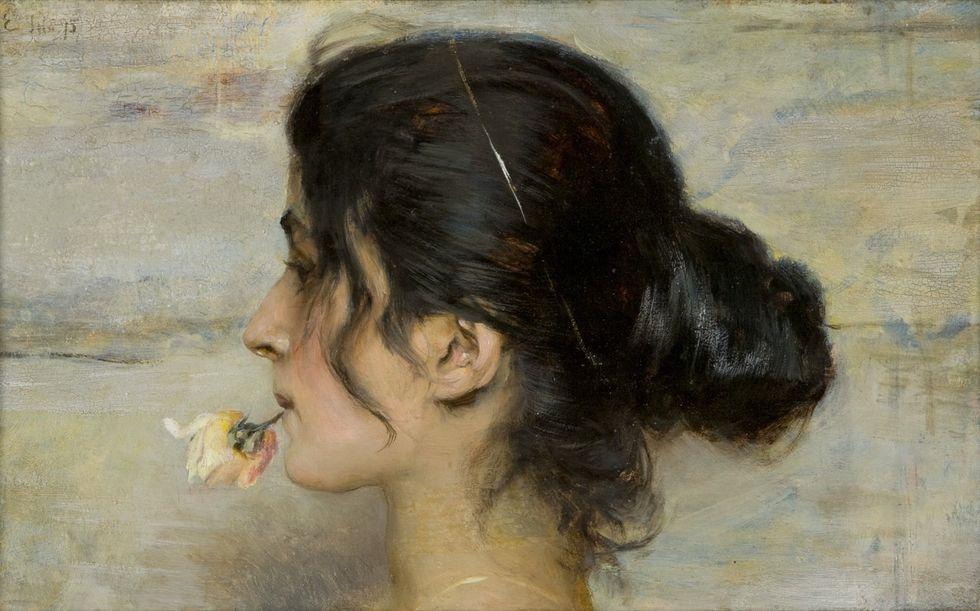 Donne nell'arte. Una grande mostra a Brescia