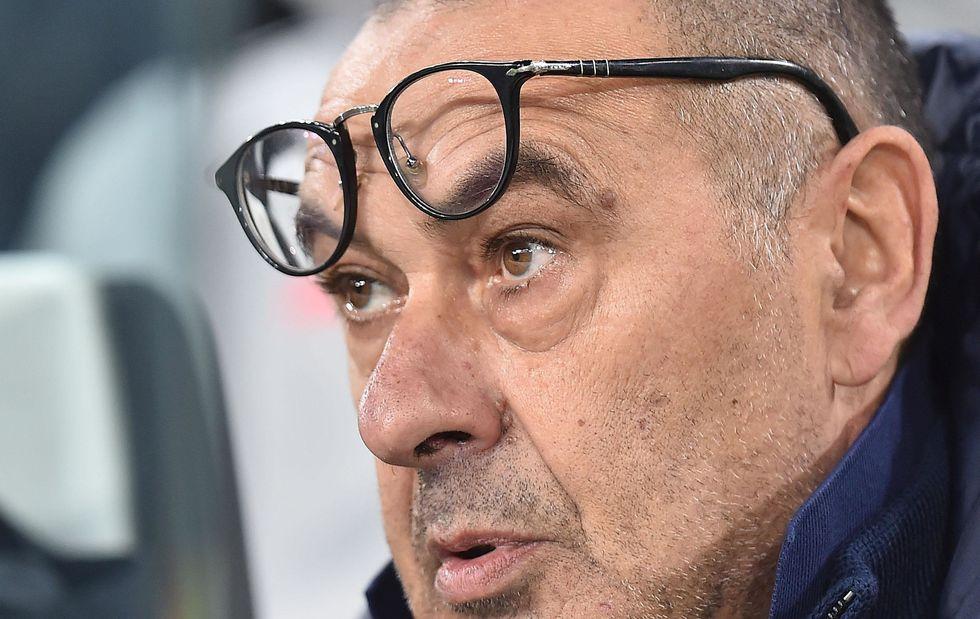 Sarri contro Sarri: vince (ancora) quello di Napoli