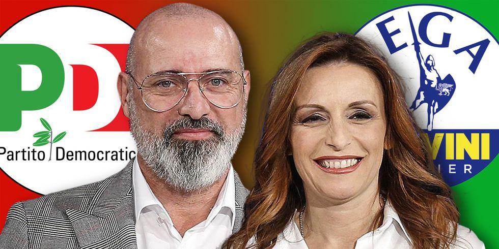 Elezioni Regionali Emilia Romagna e Calabria   risultati in diretta