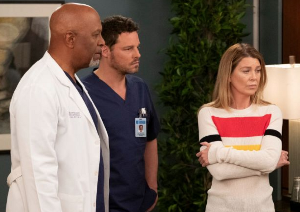 We Will Flatline If We Don't See These 15 Things On 'Grey's Anatomy' After Seeing The Midseason 16 Premiere