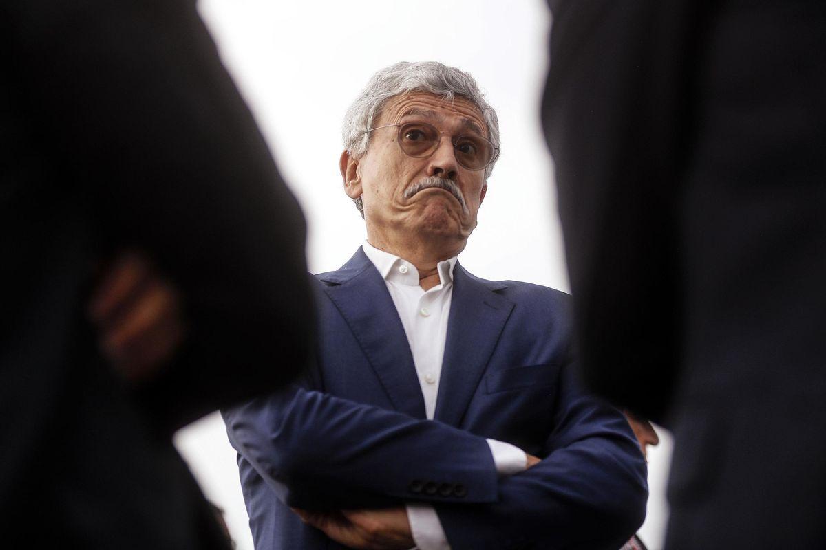 Le mosse di D'Alema fermano le nomine. E Conte ne approfitta per silenziare Renzi