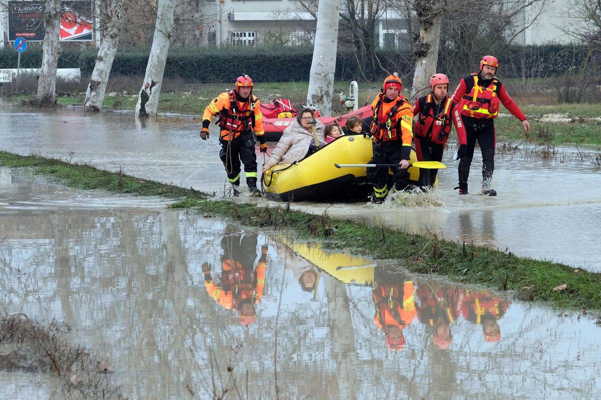 Alla vigilia delle regionali spuntano 28,5 milioni per il maltempo in Emilia