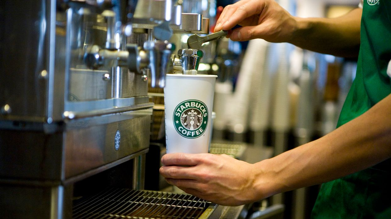 What Nutritionists Think About Starbucks' Three New Plant-Based Drinks