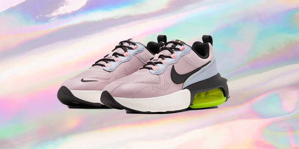 Nike's New Air Max Sneaker For Women Is Its Most Fashion-Forward Style Yet