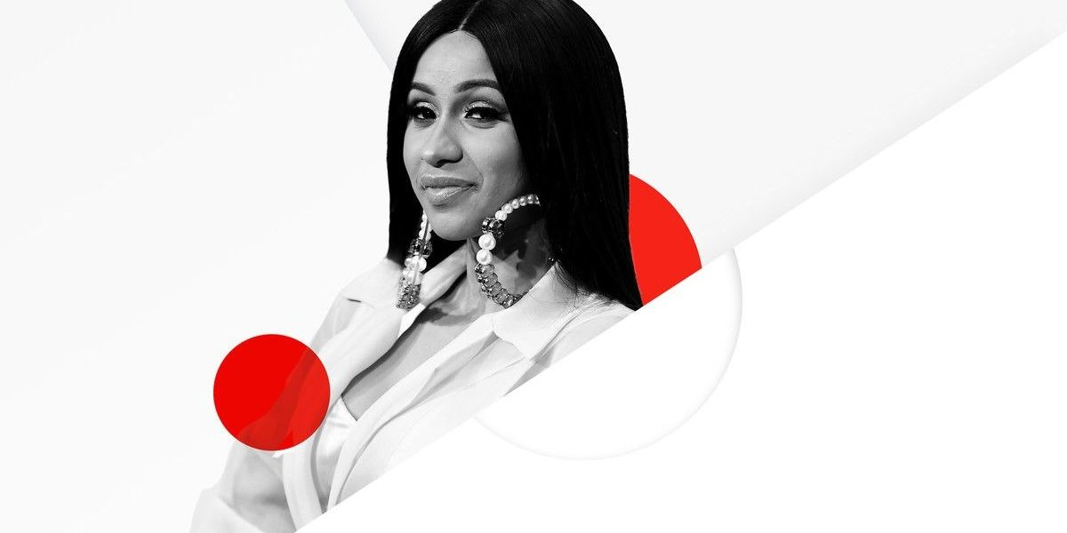 Cardi B's Political Aspirations Should Be Taken Way More Seriously