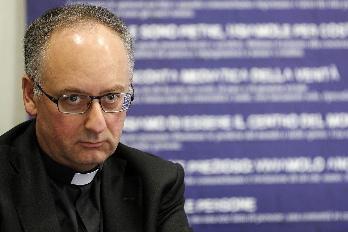 Per i fedeli leghisti i vescovi non hanno pietà