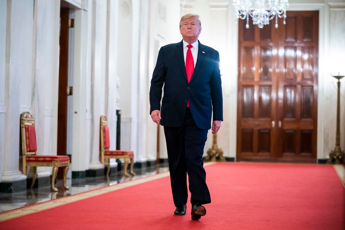 «Una giornata nazionale per la vita». Trump diventa l'incubo degli abortisti