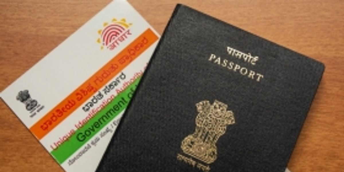 one unique id card could replace your aadhar card