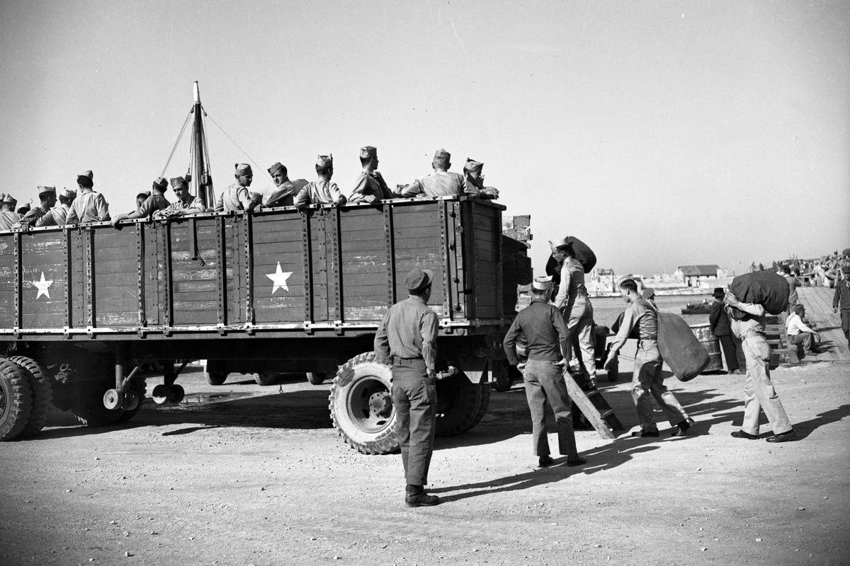 L'ingiusto oblio dei nostri soldati che preferirono il lager a Salò