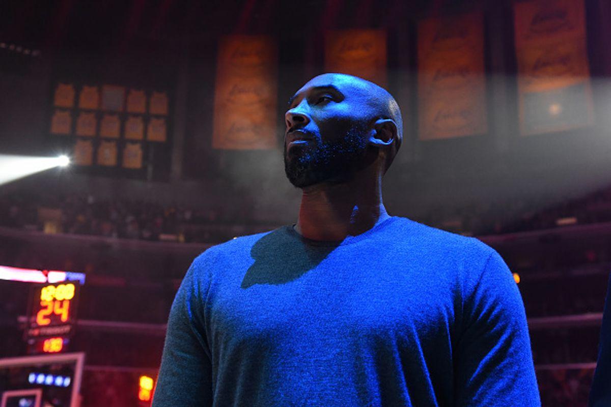 Kobe Bryant Dies at 41