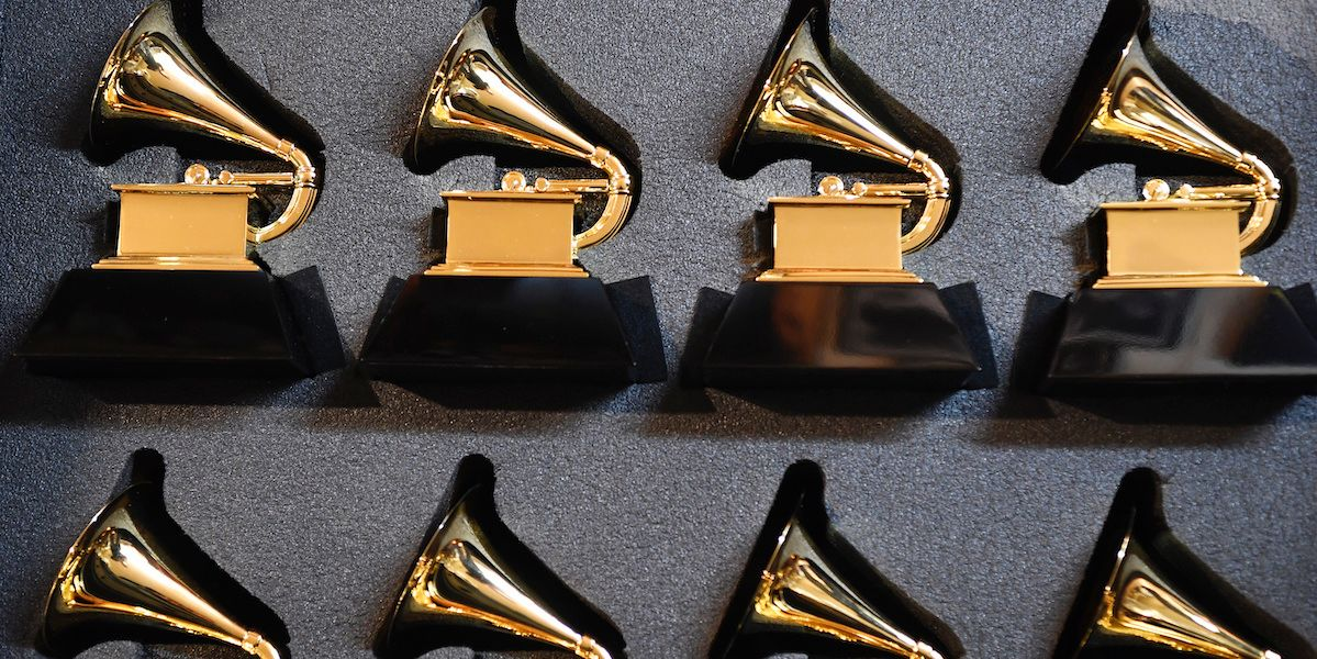 Here Are The 2020 Grammys Winners