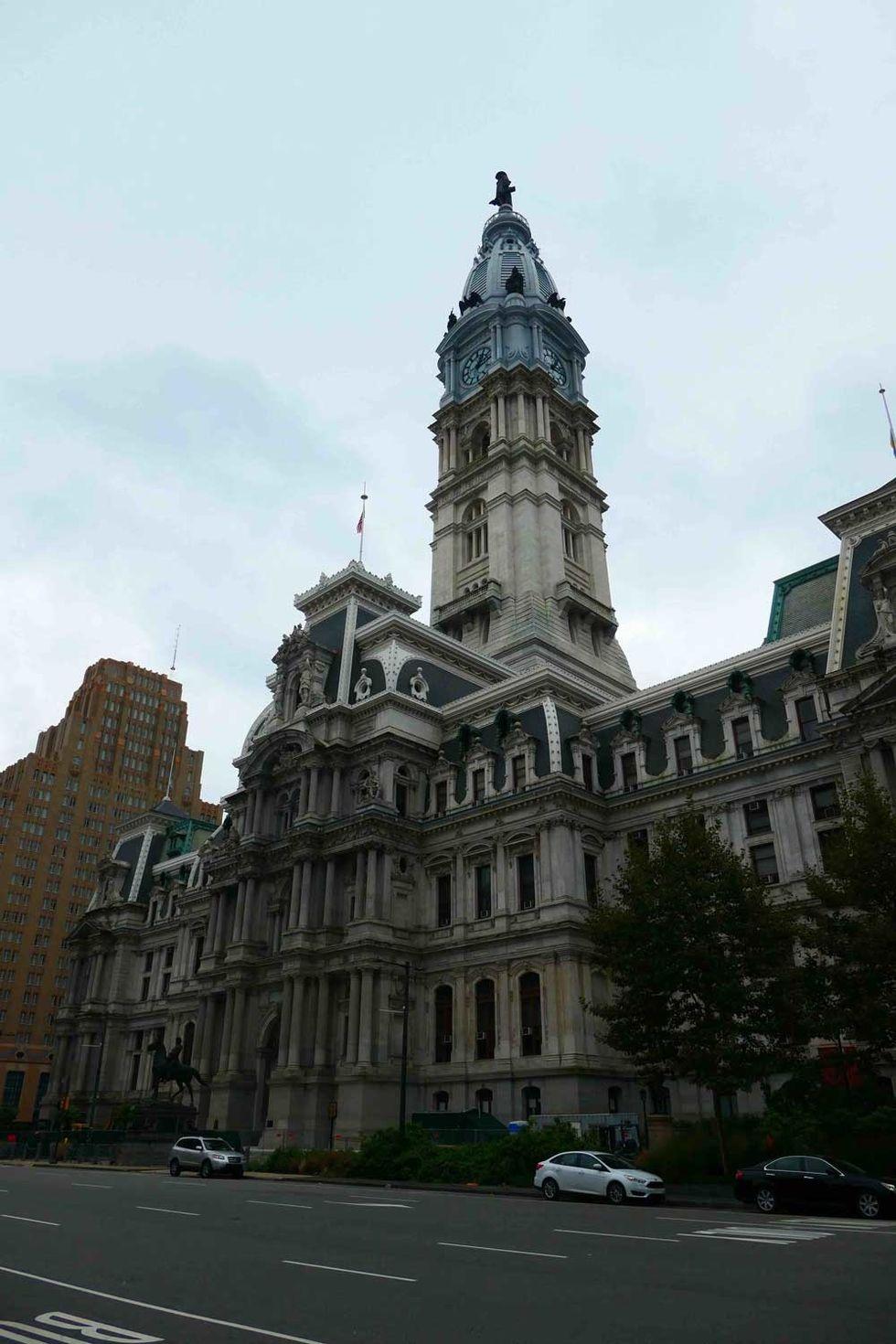 Philadelphia foto
