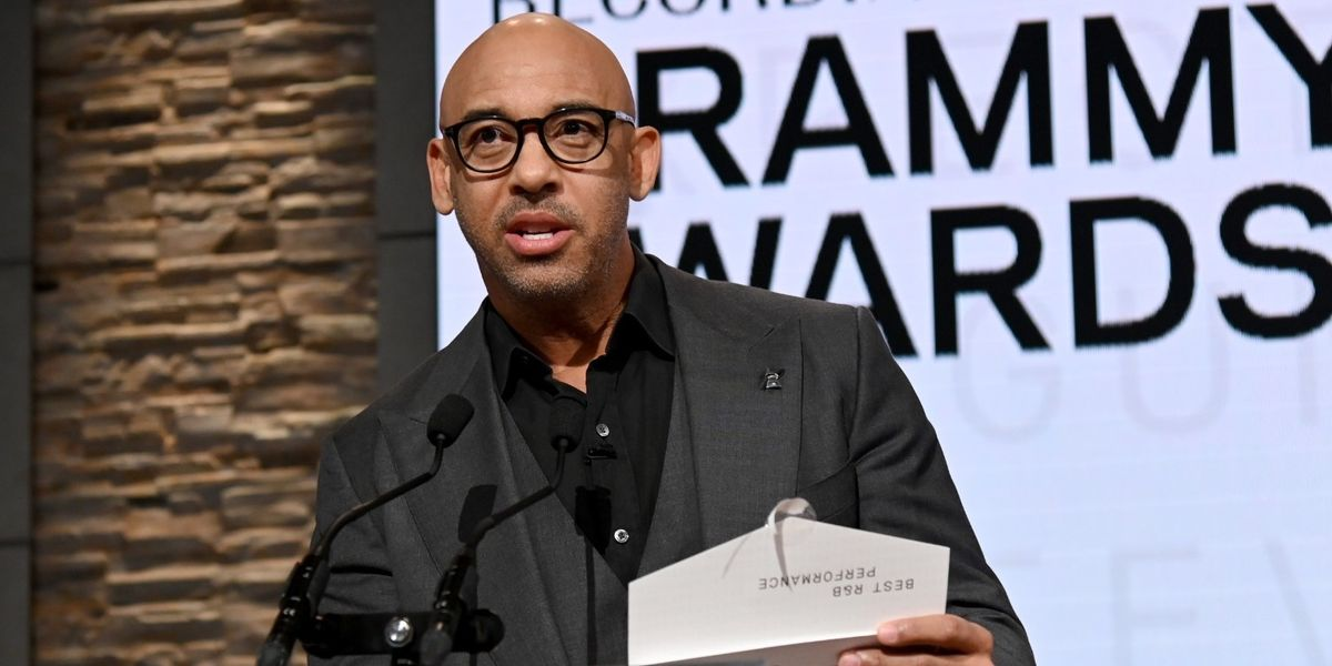 The Recording Academy's New Diversity Initiatives Are Too Little Too Late