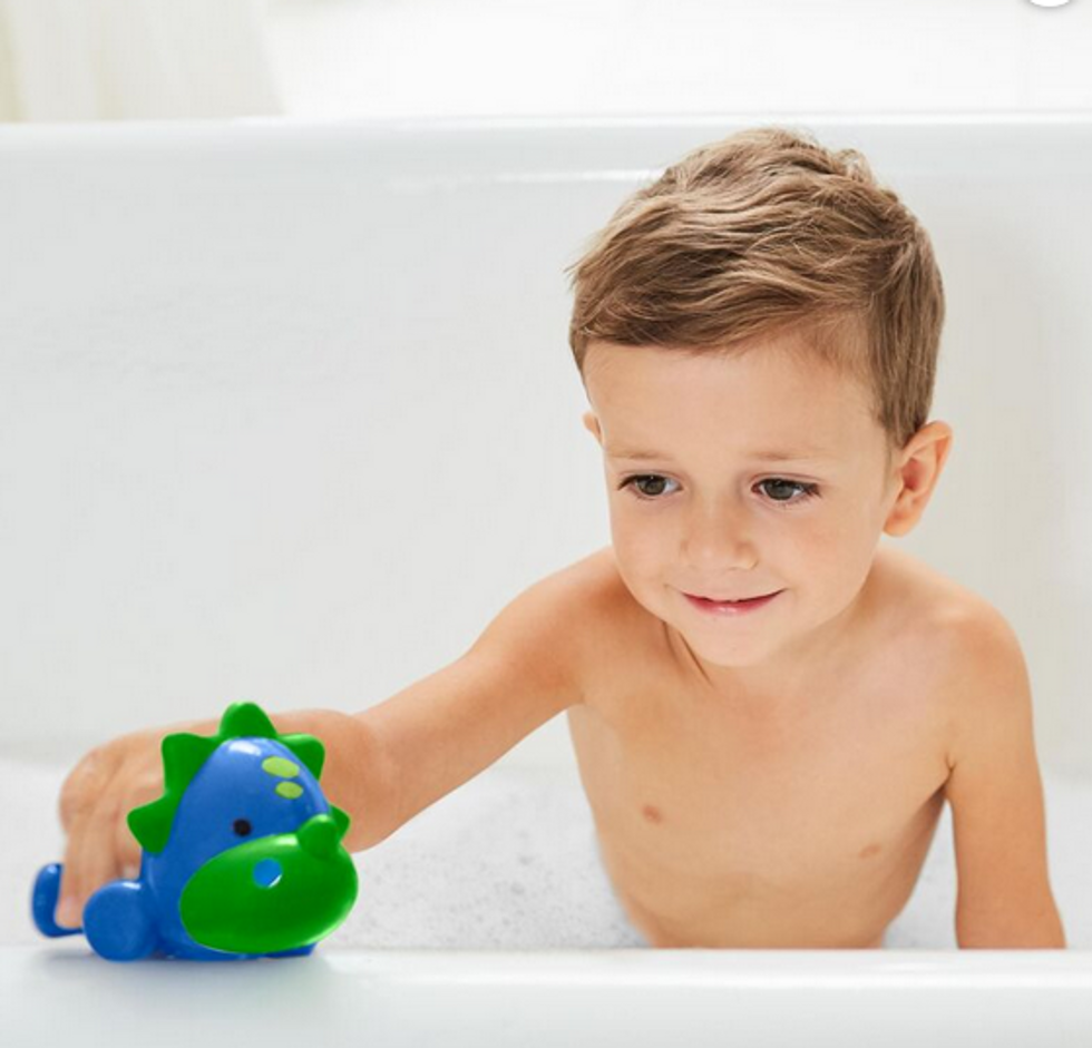 Skip Hop light up bath toy