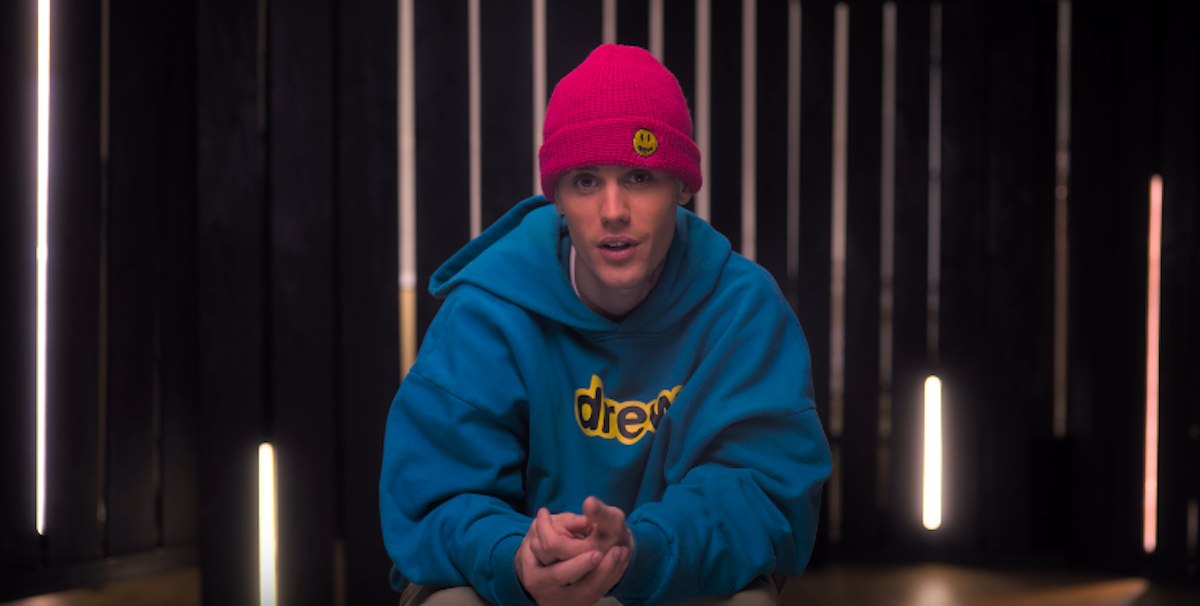 5 Things We Learned From The First Episode Of Justin Bieber's New Docuseries