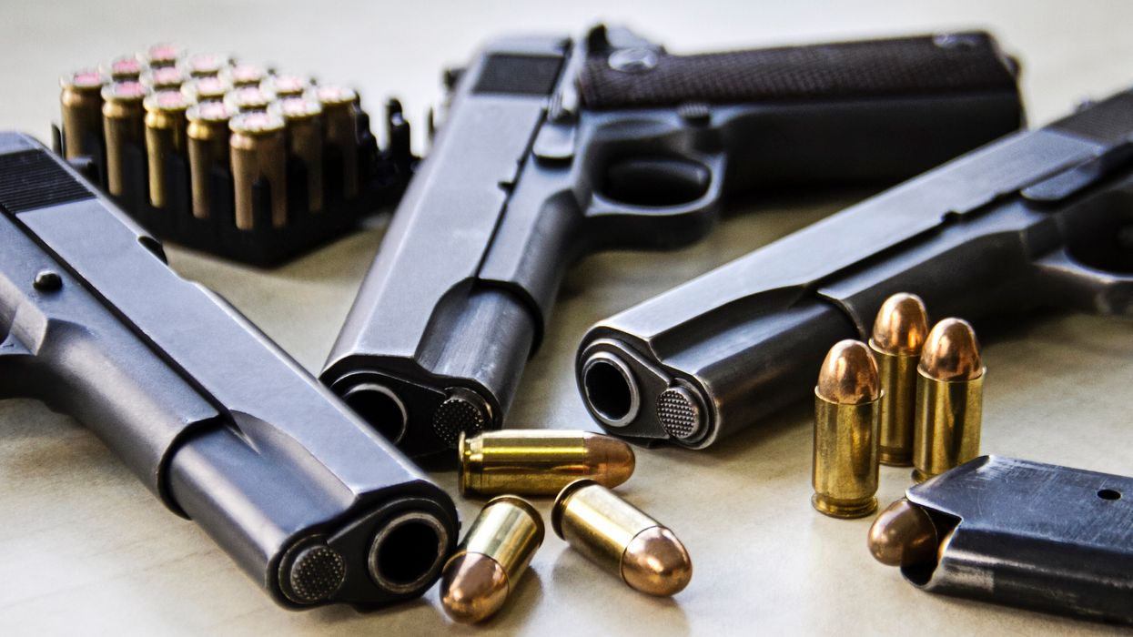 Virginia Dems push expansion of gun rights … for teen murderers