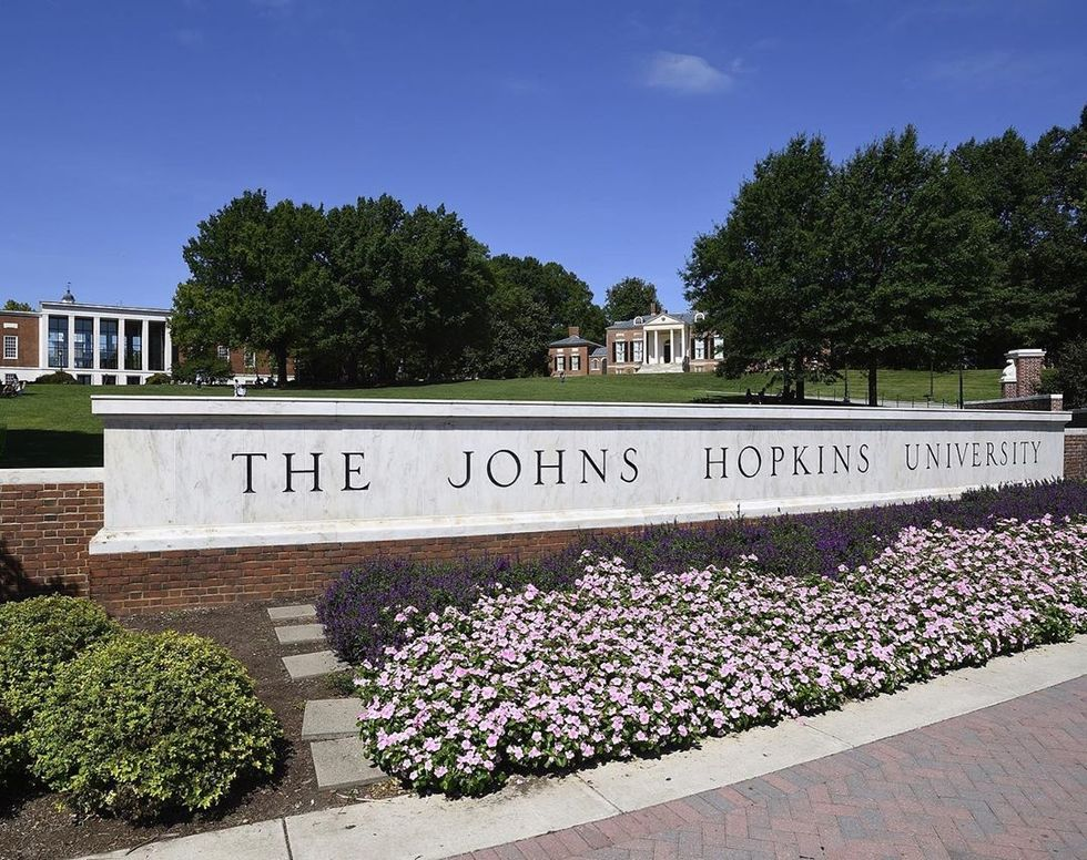 Johns Hopkins Just Got Rid Of Legacy Admissions, And It's Time For Other Top Schools To Do The Same