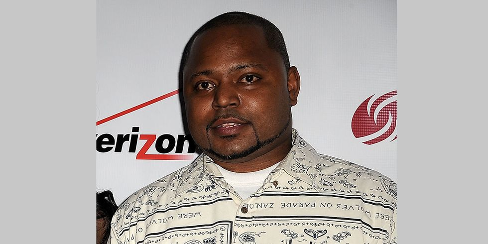 Nicki Minaj's Brother Sentenced To 25 Years To Life For Sexual Assault Of Stepdaughter