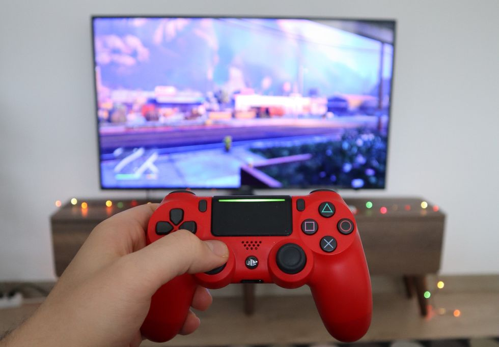 10 Things You've Definitely Heard From Your Boyfriend If He Loves His Video Games As Much As You
