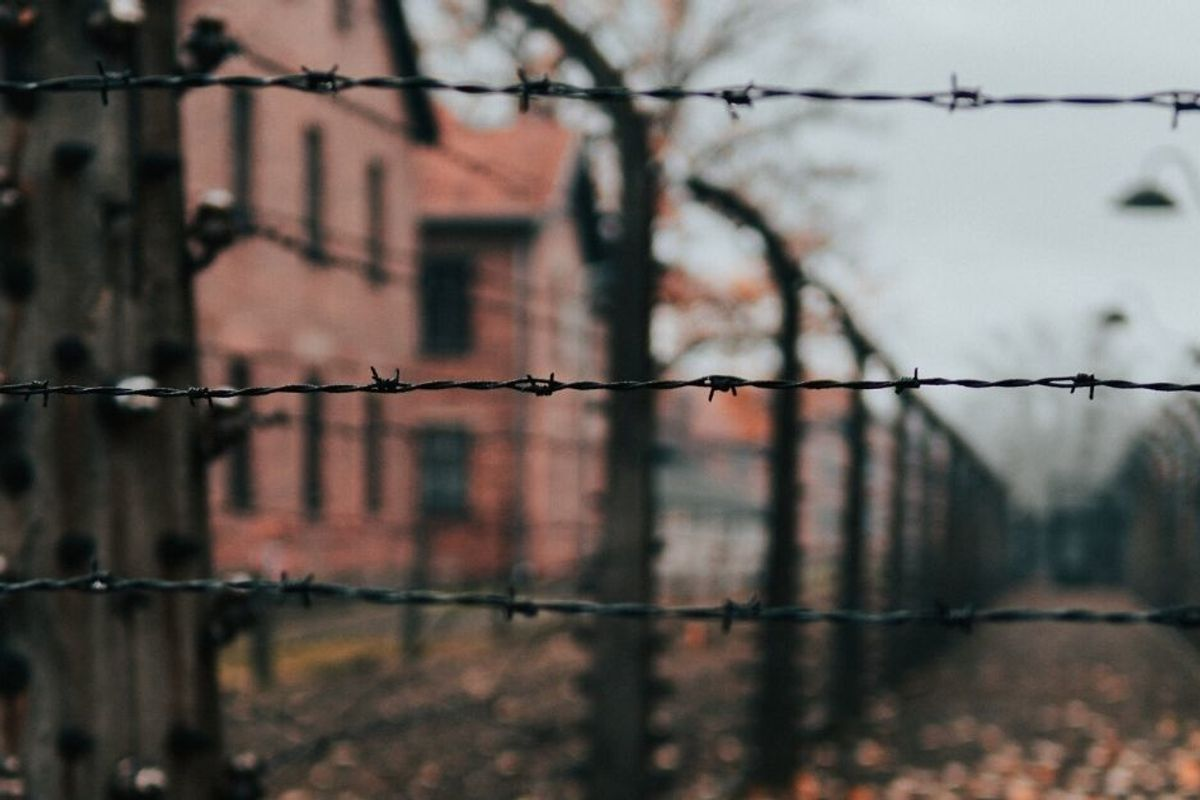 Lessons we should have learned from the liberation of Auschwitz and other Nazi camps