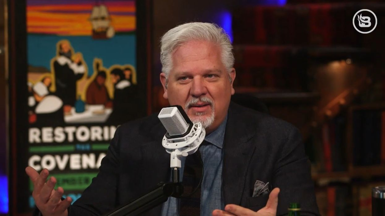 Glenn Beck: 'The president's defense is VERY compelling' as they dismantle Democrats' impeachment arguments