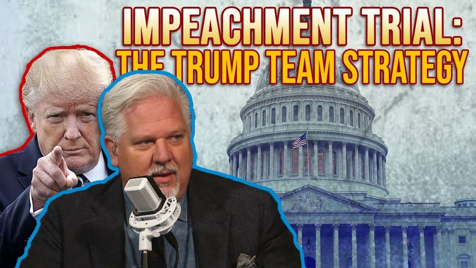 Partner Content - TRUMP IMPEACHMENT TRIAL: Will the Republican defense team strategy withs...