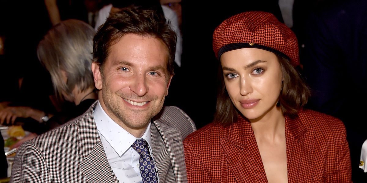 Irina Shayk On 'Life Without' Bradley Cooper