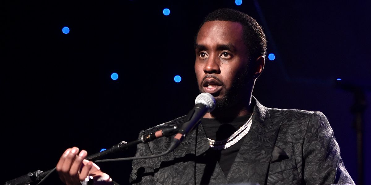 Bey, Jay and More Honor Diddy at Clive Davis Gala