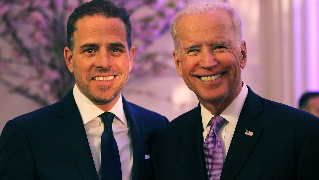 Hunter Biden agrees to pay child support, delaying contempt proceedings
