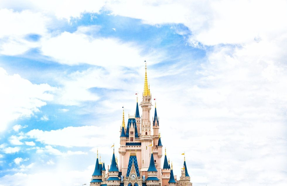 To The Adult Who Still Loves Disney