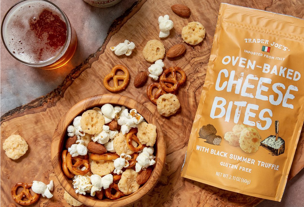 6 Trader Joe's Products You NEED To Try At Least Once, According To An Employee