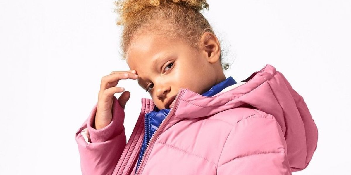 Primary's top-rated kid's winter coat is on sale for under $30 🙌