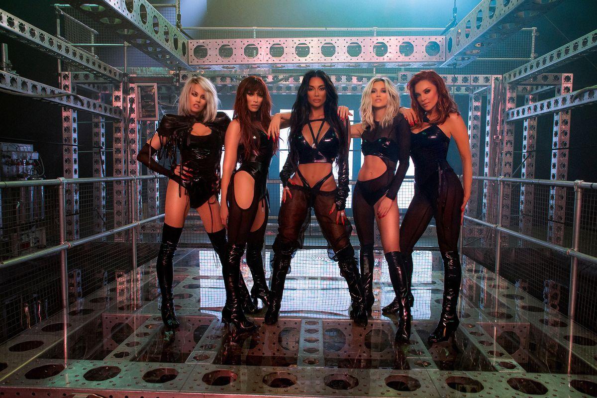 Pussycat Dolls' Comeback Single Drops Next Week