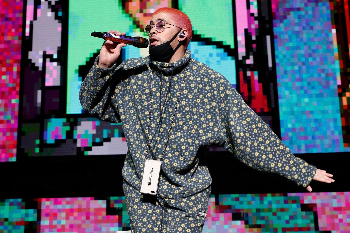 Bad Bunny Shares Kobe Bryant Tribute Song