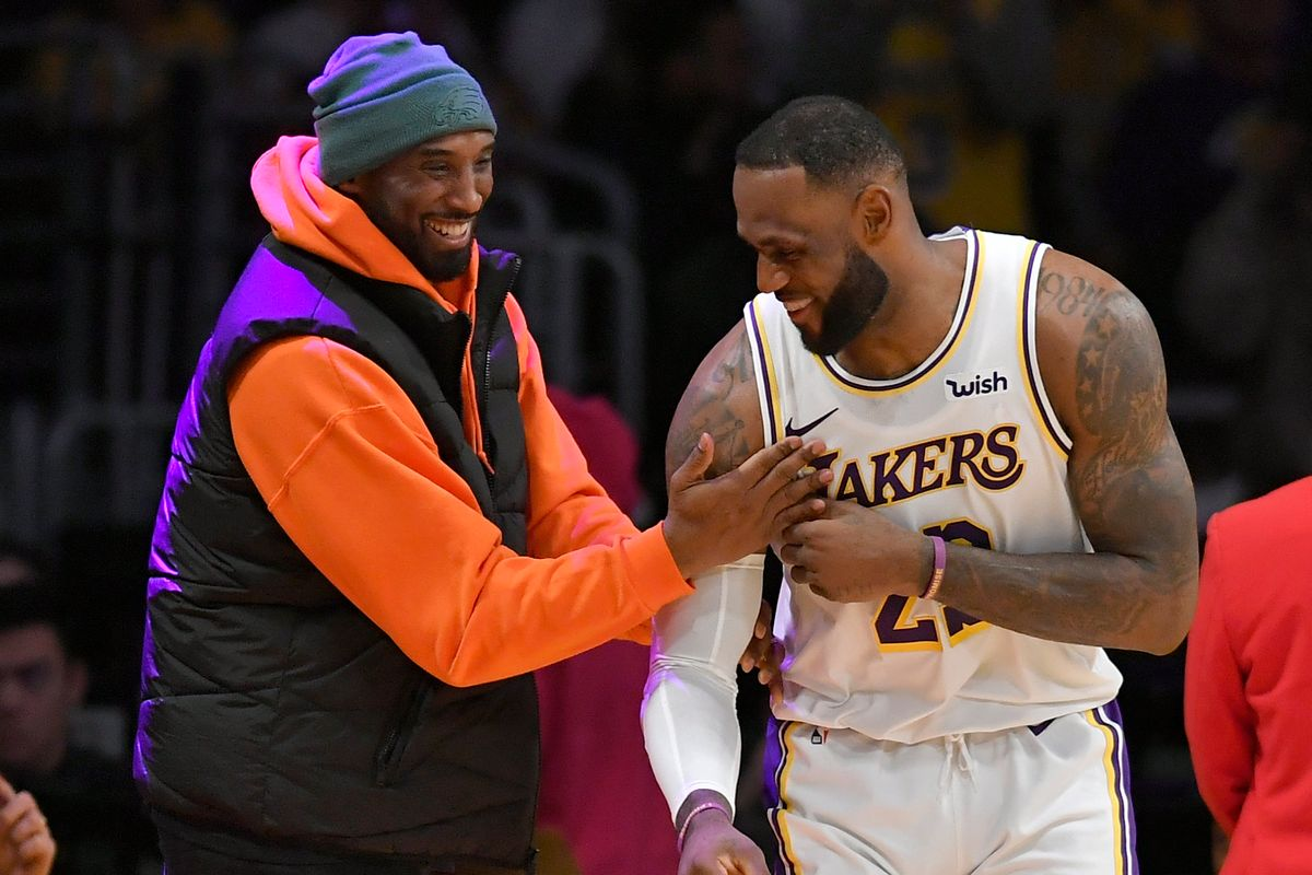 LeBron James Speaks Out About Kobe Bryant's Death