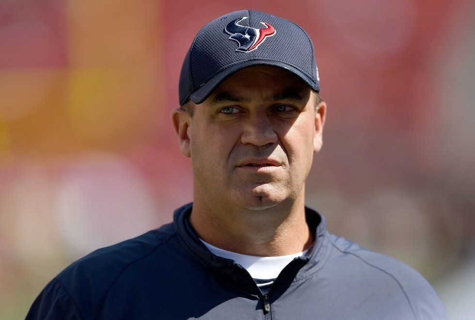 Texans Bill O'Brien