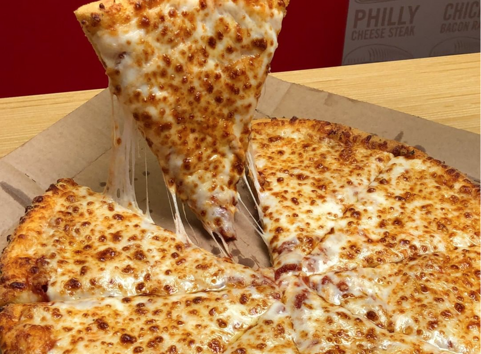 Here's What Pizza You'd Be, Based On Your Zodiac Sign