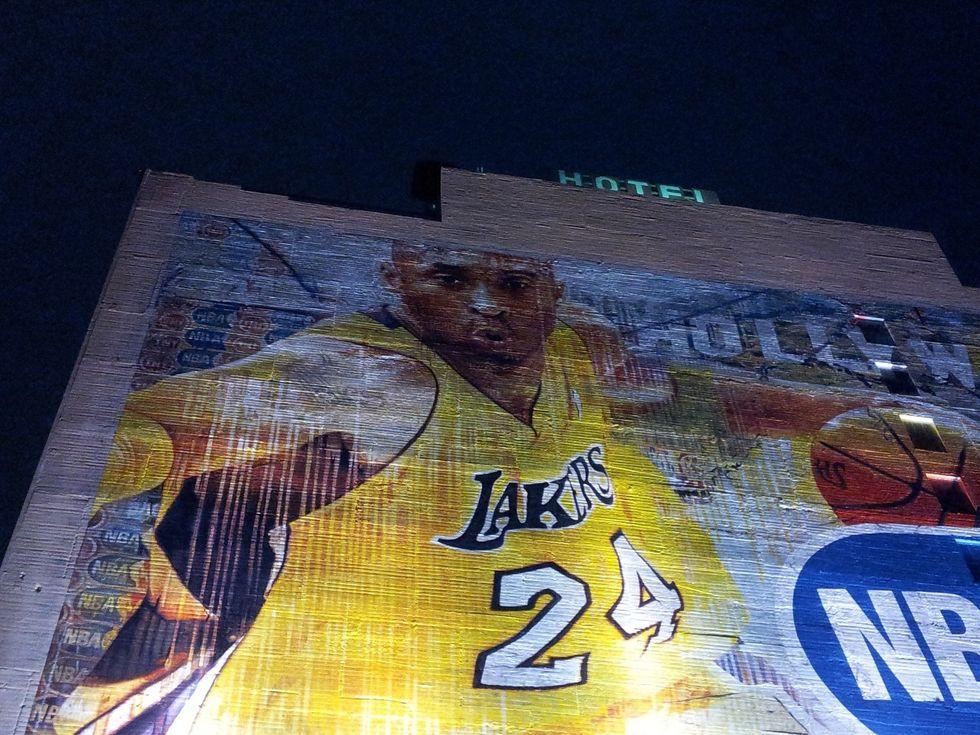 The Challenge of Remembering Kobe Bryant